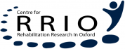 Rehabilitation Research In Oxford logo